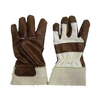 Picture of GG35A  Brown Nitrile Impregnated Work Gloves