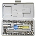 Picture of ST2115  40-Piece Metric Socket Set