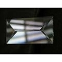 Picture of B24W  2x4 1in Bevel on 8mm Glass