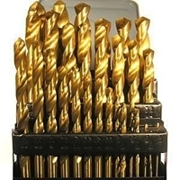 Picture of H29033   HSS Twist Drill Bit