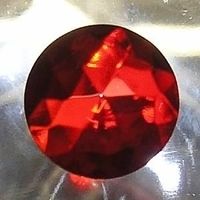 Picture of J27 20mm Red round