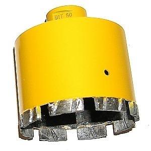 Picture of BIT50  3IN Diamond Core Drill Bit for Granite
