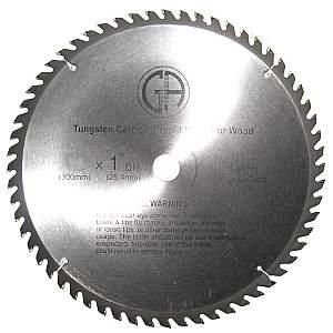Picture of TCP21  20-in. - 60 Tooth - Tungsten Carbide Tipped WOOD Saw Blade, Heavy Duty, Professional Quality