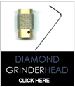 Picture for category Diamond Grinder Heads