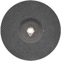 """Picture of SAW5  7"""" Grinding Wheels with depressed center for METAL"""
