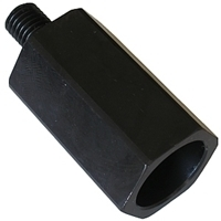 "Picture of ADP8  Adapter For Drill Bit (from 1-1/4"" to 5/8""-11)"