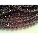 Picture of BD401 Crystal 4MM Facated Bead - PURPLE  (Approx. 150-pcs per string)
