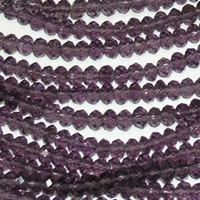 Picture of BD405 Crystal 4MM Bead - VIOLET