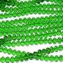 Picture of BD804 Crystal 8MM Bead - GREEN