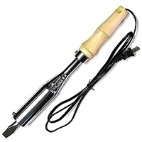 Picture of IL7  300w Soldering Iron with 22MM chisel tip