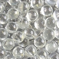 Picture of M57  16MM Clear glass marbles