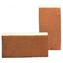 Picture of FBDN12 Low porosity fire-clay bricks