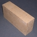 Picture of FBDN15 Low porosity fire-clay bricks