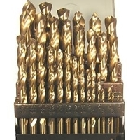 Picture of H29035  HSS-CO5 Twist Drill Bit. Professional Grade