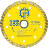 Diamond Saw Blade 4.5in for Table, Circular and Chop Saws