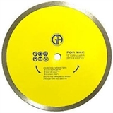 Diamond Saw Blade 10in for Table, Circular and Chop Saws