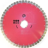 Diamond Saw Blade 14in for Table, Circular and Chop Saws