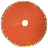 Diamond Saw Blade 18in for Table, Circular and Chop Saws