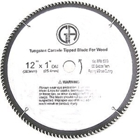 Picture of TC212  12IN 120T TCT WOOD Saw Blade