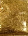 Picture of GT33296  1/96in Glitter LIGHT GOLD