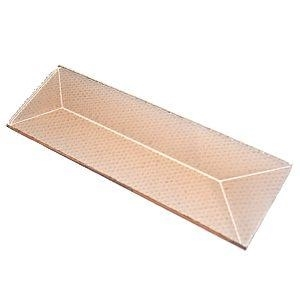 Picture of B12PC 1 x 2 Peach Bevel