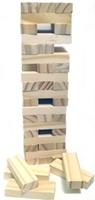 Picture of MGT2090 Wooden Tower Block Set