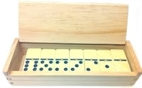 Picture of MGT6809 Domino Game Set
