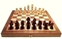 Picture of MGT1033 Chess Game Set with Wooden Box