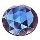 Glass Jewels- Circle – Circular