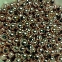 Picture of BD5RM4  5mm METALLIC PINK round plastic beads