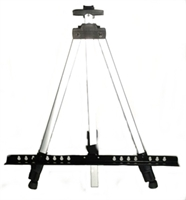 Picture of A90A Aluminum Display Easel