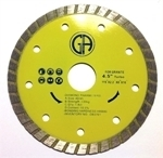 Picture of 1 - 4.5IN Turbo Blade for Granite