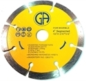 Picture of DB3775  4IN Segmented saw blade for Marble 5/8' arbor