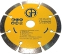 Picture of DB3776  4IN Segmented saw blade for Granite 5/8 arbor