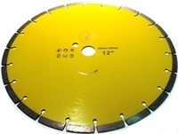 Picture of DB3809  12IN Segmented Saw Blade for General Purpose