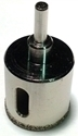 Picture of HT410  1&3/8-in or 35mm Diamond core drill bit for glass, ceramic, or tile.