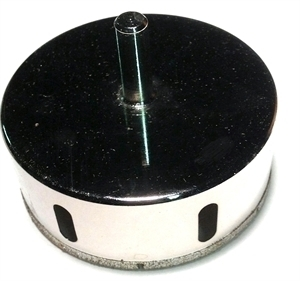 Picture of HT441  3&1/8-in. Diamond core drill bit