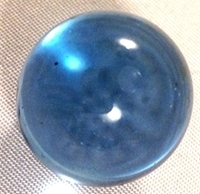 Picture of M136 16MM Transparent Blue Marbles