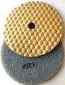 Picture of DPP29   5IN Diamond Polishing Pad DRY - 800 GRIT