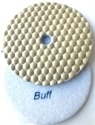 Picture of DPP32  5IN Diamond Polishing Pad DRY - 8000 GRIT