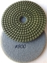 Picture of DPP130  5IN Diamond Polishing Pad WET - 800 GRIT