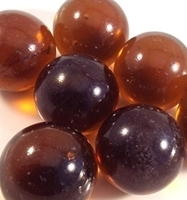 Picture of M237 25MM Coffee Marbles
