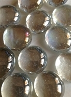 Picture of N22 14MM Clear glass gems