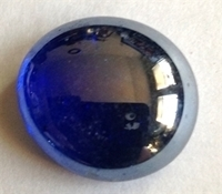 Picture of N26  9/16-in. Dark Cobalt Blue Shiny Glass Gems