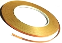"Picture of FF1  5/32"" x 100' Copper Foil 1.25 mil"