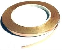 "Picture of FF4  1/4"" x 100' Copper Foil 1.25 mil"