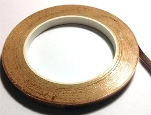 "Picture of FF5  5/16"" x 100' Copper Foil 1.25 mil"