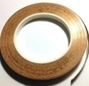 "Picture of FF6  3/8"" x 100' Copper Foil 1.25 mil"
