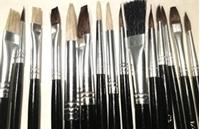 Picture of ART226  Artist Paint Brush set