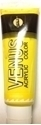 Picture of ART389  Acrylic Paint 120ml tube - Lemon Yellow